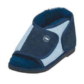 Sheepskin Pressure Care Boot
