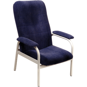 BC1 High Back Chair