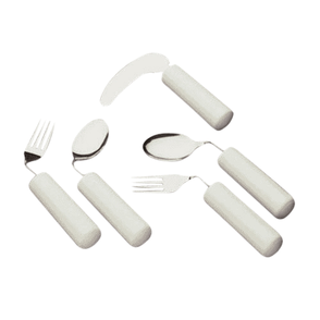 Kings Angled Cutlery