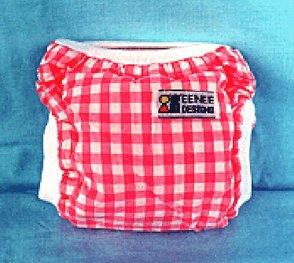 Eenee Designs Weenees Water Resistant Baby Pants