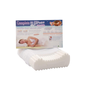 Complete Sleeprrr Pillow