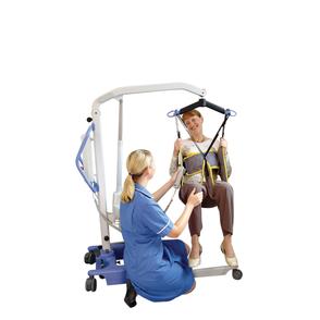 Oxford Advance Folding Patient Lifter