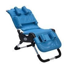 Lackey Advance Bath Chair
