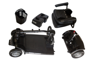 A30 mobility scooter parts