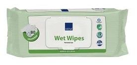 Abena Wet Wipes