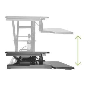 DeskMatic Electric Standing Desk