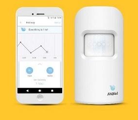 AbiBird Sensor and App