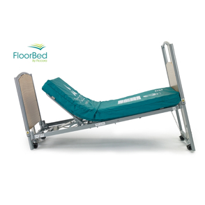 Accora FloorBed 1 Plus - Back