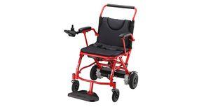 Merits Compact Folding Powerchair