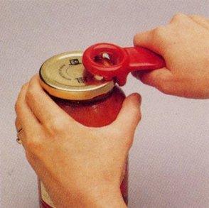 Jar Key Pop Opener