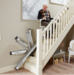 Stairlift Auto Hinge