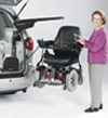 PR7930 Bruno Curb-Sider Scooter Lift