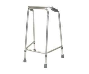 Cooper height adjustable walking frame