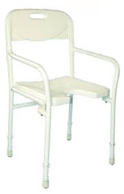 ActiveCare Folding Shower Chair