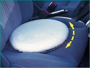 PR09165 Homecraft Swivel Seat