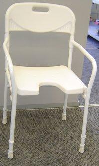 Ansa Folding Shower Chair