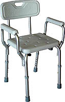 Deluxe Shower Chair A213