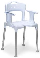 PR07396 Etac Swift Shower Chair