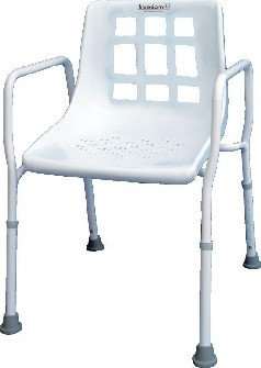 PR01039 Freedom Healthcare H-Care Series Shower Chair