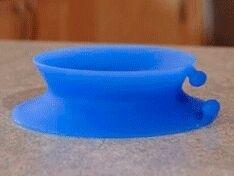 The Sticky Bowl