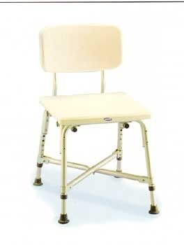 PR14194 Invacare Bariatric Shower Chair