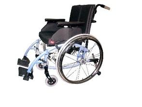 Freedom Healthcare Excel Xeryus Comfort Manual Wheelchair