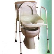 PR05858 Mowbray Over Toilet Frame