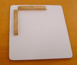 Homecraft Buttering Board