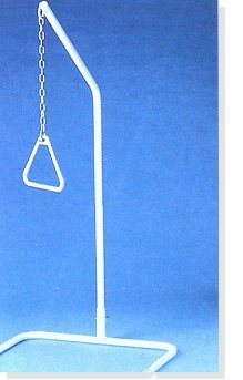 PR02367 K-Care Freestanding Self Help Pole