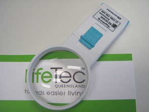 Schweizer Hand Held Pocket Magnifiers