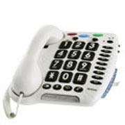 PR13918 Oricom Care100 Amplified Big Button Telephone