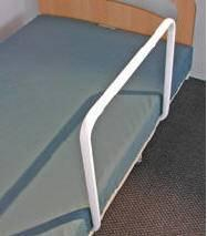 PR15550 AusCare Bed Rail