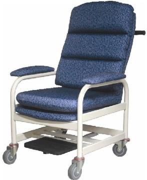 PR01415 Atama Furniture BC2 Mobile Day Chair