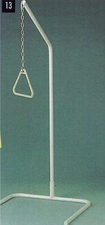 PR00306 Lifecare Free Standing Self Help Pole