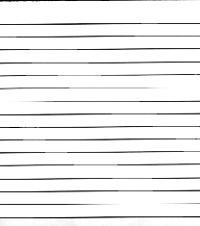 Dark Lined Notepads