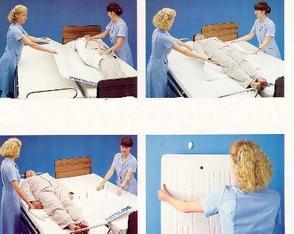 PR00319 Patslide Patient Transfer Board