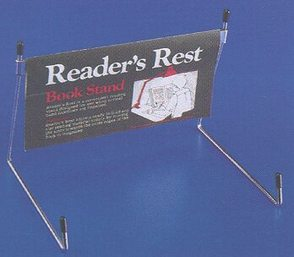 Readers Rest Book Stand