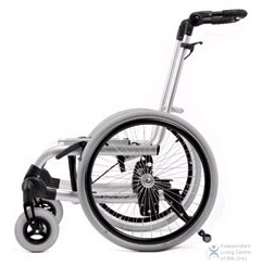 R82 Multi Frame Self Propelled Wheelchair
