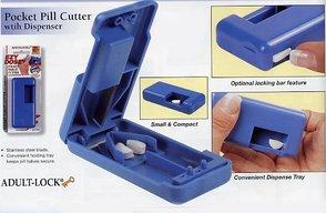Ezy Dose Pill Cutter