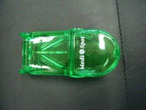 PR01045 Medi Spot Fine Blade Pill Cutter