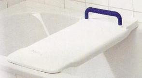 Aquatec Bali Bath Board