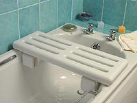 Brentwood Bathboard