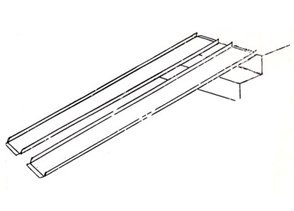 Grafton Portable Aluminium Ramps