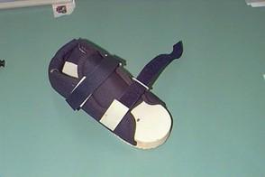 PR13022 47/C30 Post Operative Shoes