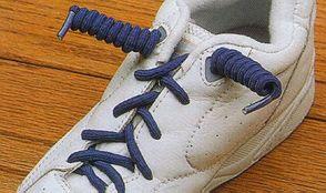 PR02250 Coilers Elastic Shoelaces