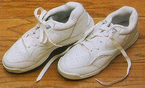 PR02254 Deluxe Elastic Shoelaces