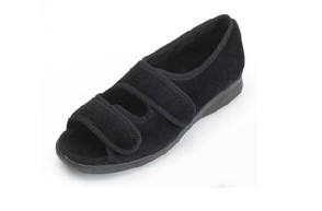 PR01206 Easy B Range of House Shoes