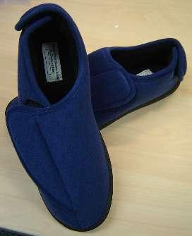PR08451 Petal Back Home Shoes