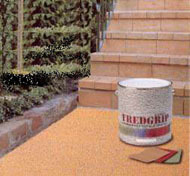 Envelon Tredgrip Slip Resistant Paint