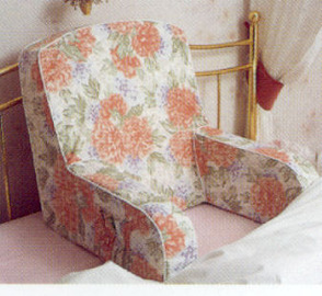 PR03871 Bed Sitta Support Chair with Arms